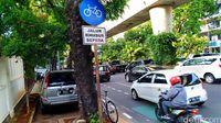 Bisakah Jakarta Jadi Kota Ramah Sepeda?