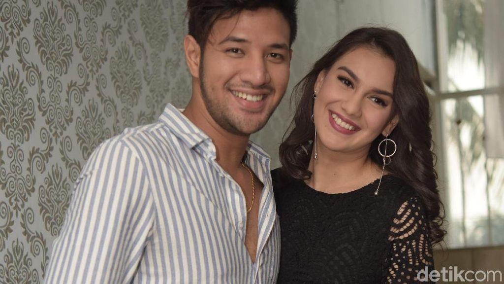 Sahabat Ungkap Ammar Zoni dan Irish Bella Makin Religius Setelah Lamaran