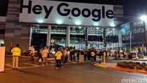 Langgar Aturan Privasi Eropa, Google Didenda Rp 810 Miliar