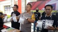 Hendak Rebut Senjata Polisi, Bandar Sabu 5 Kg di Makassar Ditembak