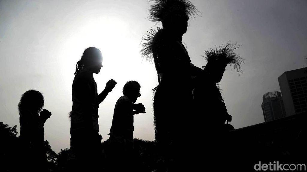 Benarkah Kualitas Hidup Orang Papua Makin Baik?
