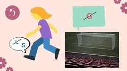 Permainan gambar diklaim lebih mudah untuk menstimulasi otak agar tetap sehat. Coba tantang kemampuan otakmu untuk memecahkan tebak gambar berikut ini!