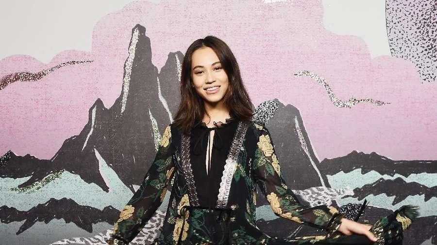 Kiko Mizuhara, Mantan G-Dragon yang Kini Dekat dengan Harry Styles