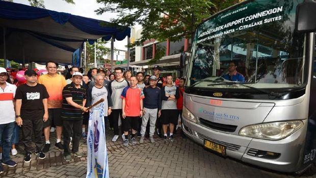 Menhub Klaim Transportasi Massal Bikin Jakarta Hemat Rp 65 T
