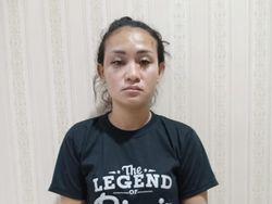 Wanita Cantik Ikut Komplotan Pencuri Bermobil Fortuner di Alam Sutera
