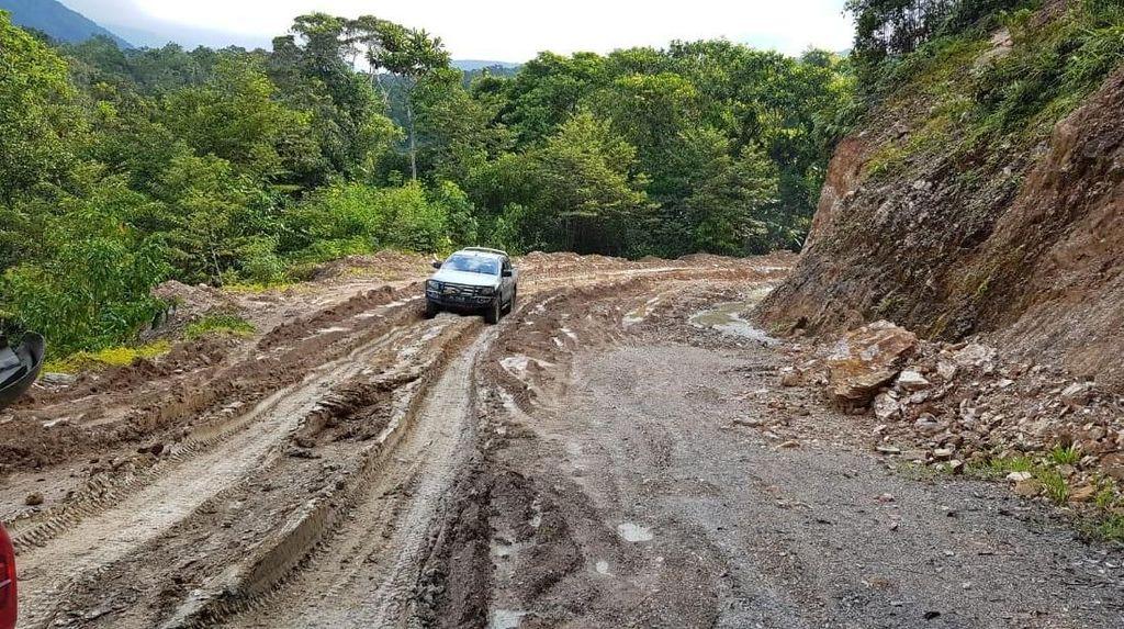 Trans Papua Buka Peluang Bisnis Sewa Mobil