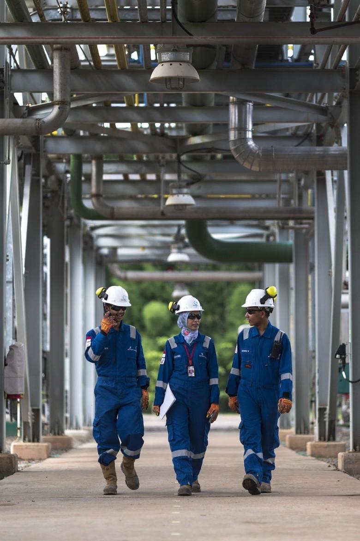 Medco E&P Topang Ketersediaan Energi Nasional