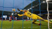 The Reds Menang Lewat Eksekusi 12 Pas Mo Salah