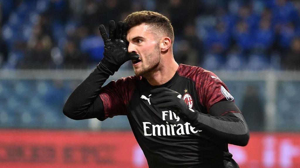 Lupakan Milan, Saatnya Cutrone Menatap Wolverhampton