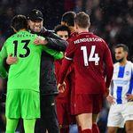 Liverpool Bukannya Tertekan, melainkan Harus Tanggung Jawab