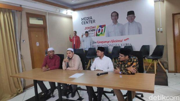 Permalink to Beda TKN Jokowi Vs BPN Prabowo Saat Ditagih Dai Aceh Soal Baca Alquran