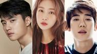 D.O EXO, Yoo Yeon Seok hingga Soyou, 6 Artis Korsel yang Anti Makan Junk Food