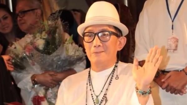 Sebelum Dikremasi, Jenazah Robby Tumewu Tunggu Keluarga dari Luar Negeri