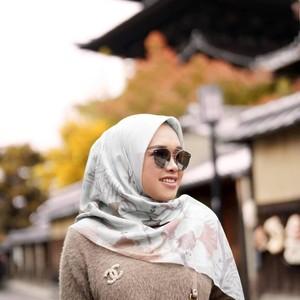 Kisah Inspiratif Wanita Jualan Hijab yang Selalu Sold Out, Tidur Cuma 3 Jam