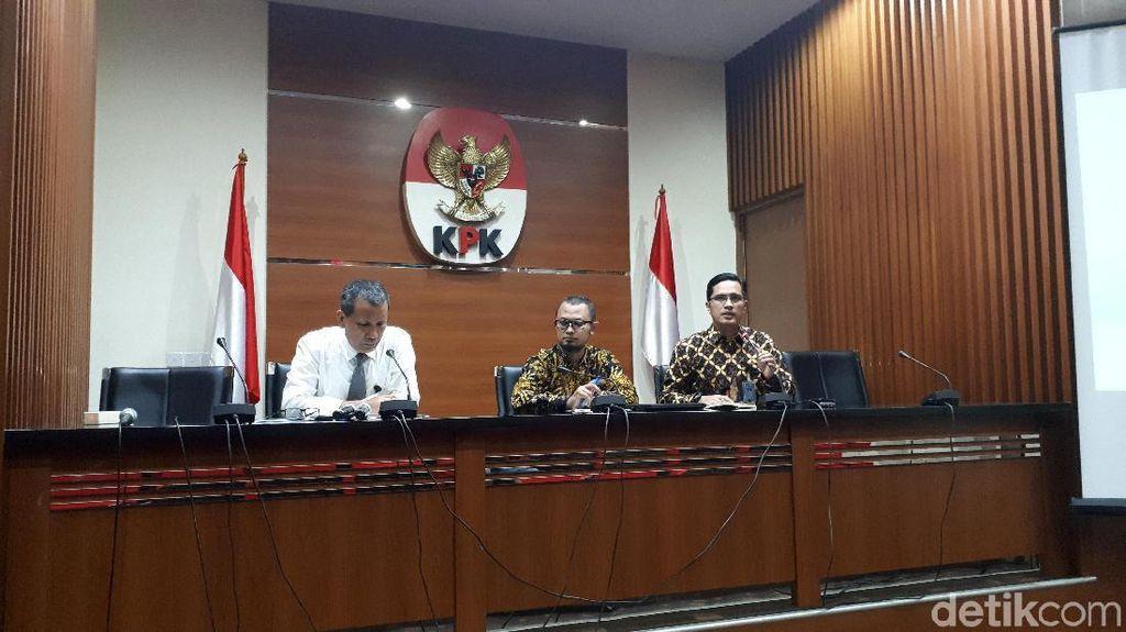 KPK: Pemprov Papua Barat Terendah Kepatuhan LHKPN di 2018