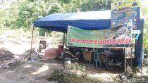Hunian Tetap Belum Jadi, Pengungsi NTB Masih Tidur di Tenda