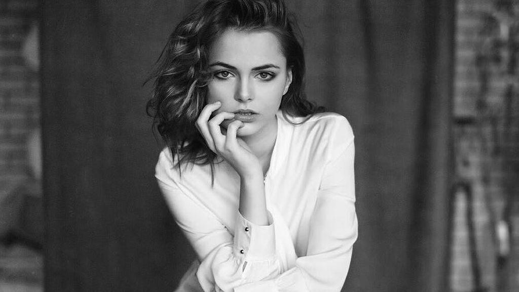 Seksinya Mahasiswi Rusia yang 3 Tahun Selalu Masuk Daftar Wanita Tercantik