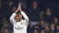 Dani Ceballos Bantah Berselisih dengan Zidane