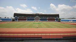 Renovasi Mandala Krida untuk Piala Dunia U-20 2021 Segera Jalan