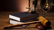 Simak Berbagai Hukuman Bagi Para Koruptor di Penjuru Dunia