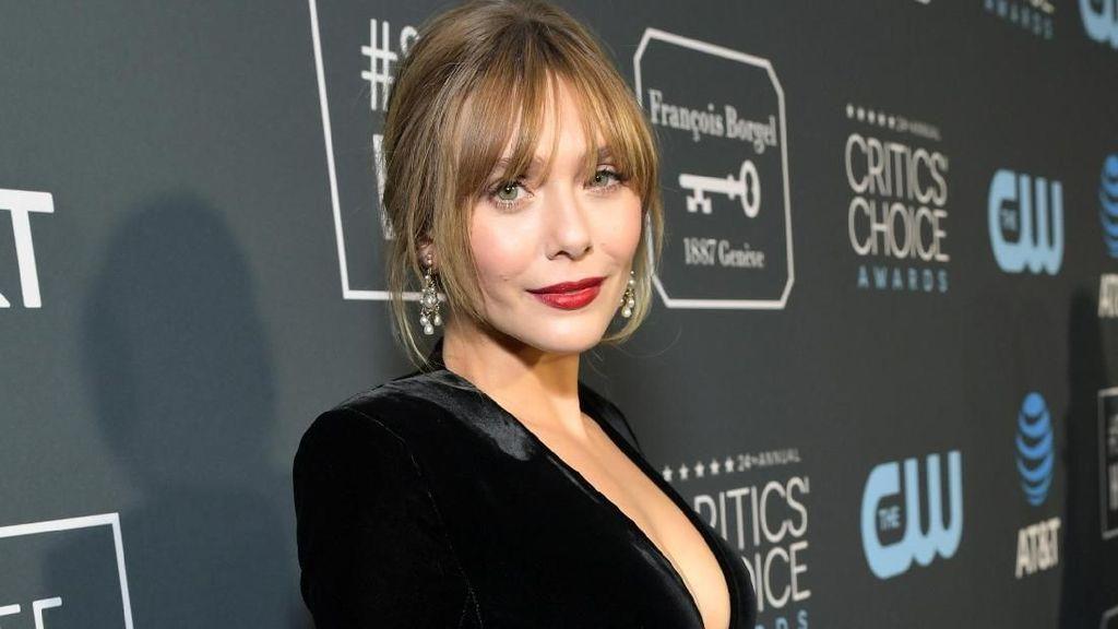 Ini yang Buat Elizabeth Olsen Gagal Bintangi Game of Thrones