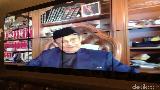 Jokowi Video Call dengan BJ Habibie, Doakan Kesembuhan
