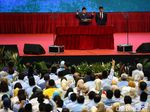Tim Prabowo Pertanyakan Anggaran Penyampaian Visi-Misi Jokowi di TV