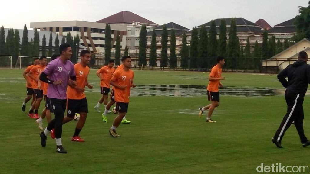 Menjamu Borneo FC, PSS Asah Penyelesaian Akhir