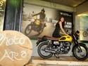 Motor Kawasaki Belum Bisa Dibeli dengan DP 0 Persen