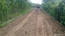 Perbaikan Infrastruktur Desa di Banyuwangi Dipercepat