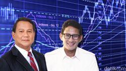 Timses Beberkan Jurus Prabowo-Sandi Kejar Tax Ratio 16%