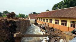 Soal Relokasi Sungai Cibandung, Developer Klaim Direstui Warga