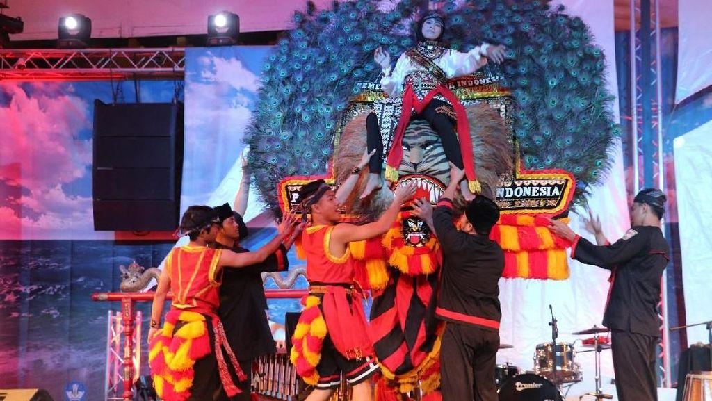 Festival Jandriyah Berakhir, Hubungan Indonesia-Saudi Makin Erat
