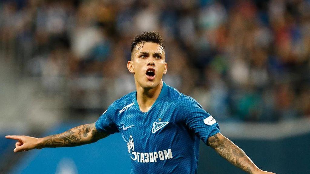 PSG Saingi Chelsea Kejar Paredes