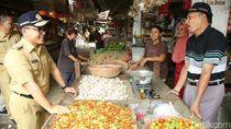 Banyuwangi Siapkan Kantor Pelayanan Publik di Pasar Tradisional