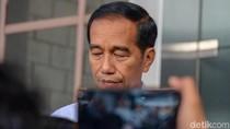 Jokowi Kantongi Pertimbangan Kapolri sampai Yusril soal Baasyir Bebas