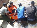 Polisi Sebut Kematian Mayat Pria Bertato FarisT Wajar