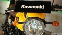 Paten Motor Hybrid Kawasaki Bocor!