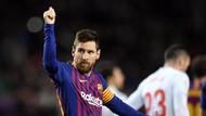 Messi Tembus 400 Gol di Liga Spanyol