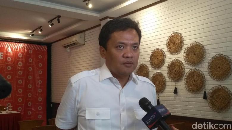 Gerindra: Kemungkinan Djoko Santoso juga Bahas Kepulangan Habib Rizieq