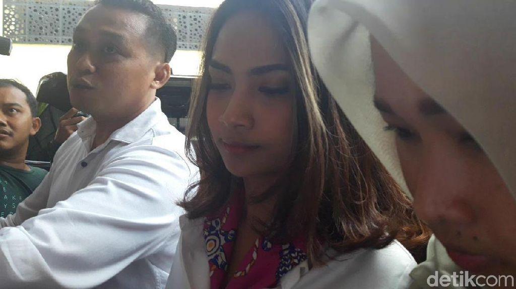 Dua Minggu Lagi Polisi akan Panggil Pengguna Vanessa Angel