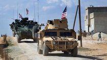 Pangeran Arab Saudi Kritik Keputusan AS Tarik Tentara dari Suriah
