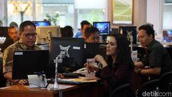 Nyoblos Pilpres Sudah Beres, BKPM: Investor Mood-nya Happy