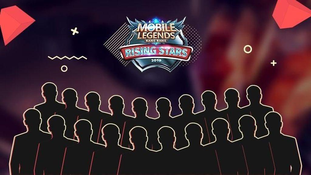 MLBB Rising Stars, Ajang Cari Bakat Mobile Legends