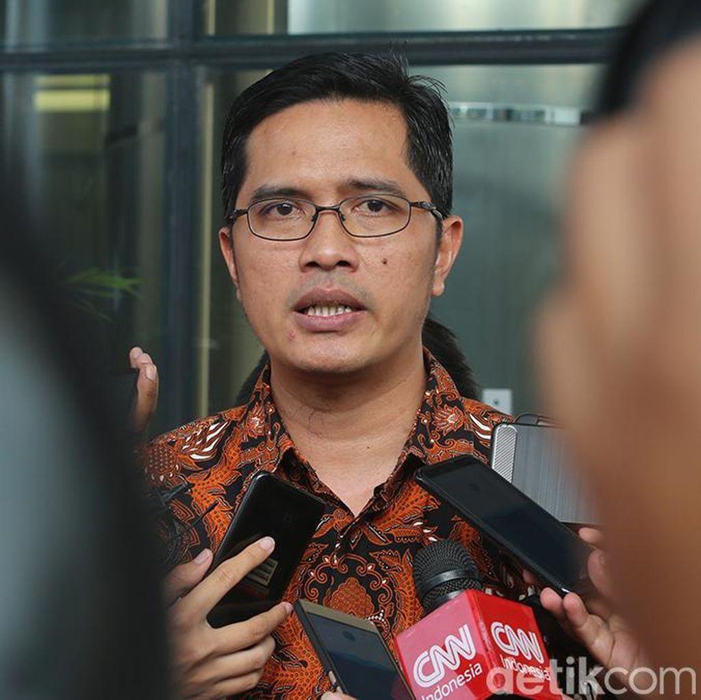 KPK Minta Parpol Tegur Anggota DPRD Tak Lapor Harta karena Alasan Gaptek