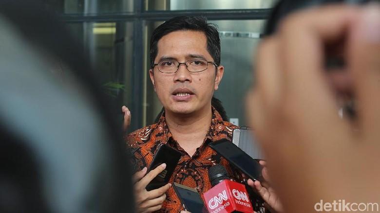 Kasus Rizal Djalil, Ada 2 Pegawai BPK Kembalikan Rp 700 Juta ke KPK