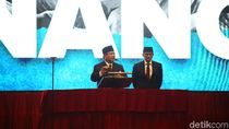 Sandi: Cara Prabowo Sikapi Persoalan Hukum-HAM Beda dengan Jokowi