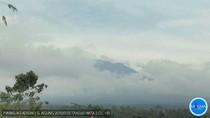 Kondisi Gunung Agung Terkini, BNPB: Tak Ada Peningkatan Aktivitas Vulkanik