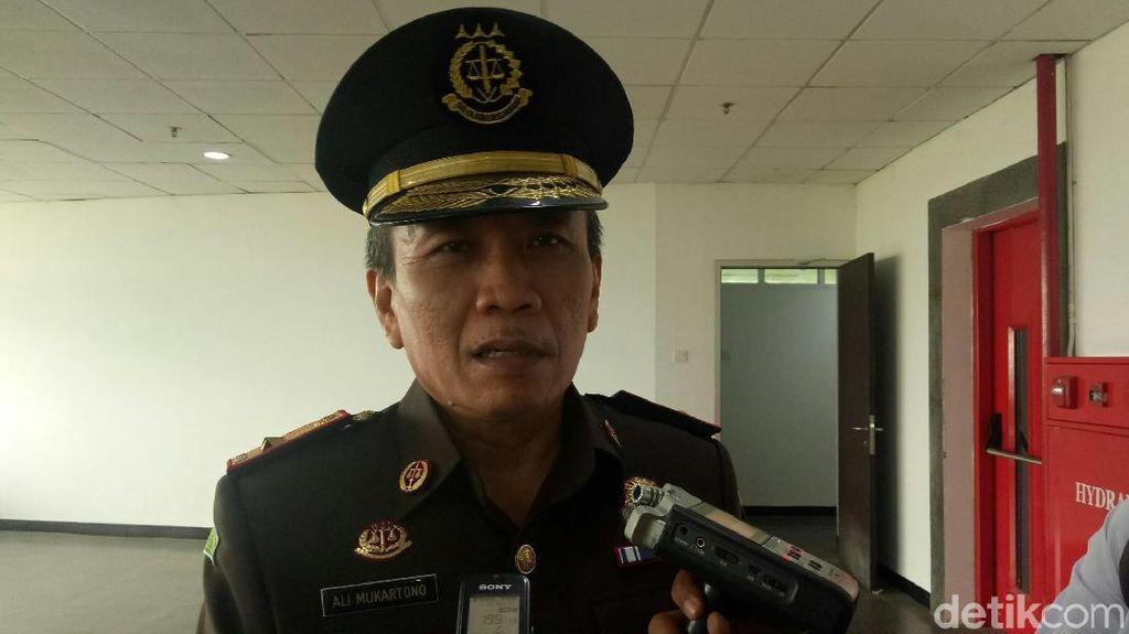 Jampidsus: Inisial BR di Dakwaan Pinangki Adalah Burhanuddin, Jaksa Agung