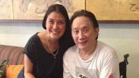 Sebelum Tutup Usia, Robby Tumewu Kerap Tolak Dibawa ke Rumah Sakit